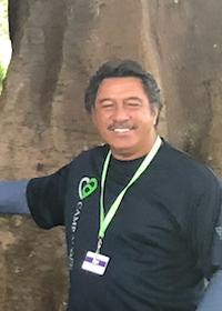 Ron Kaua