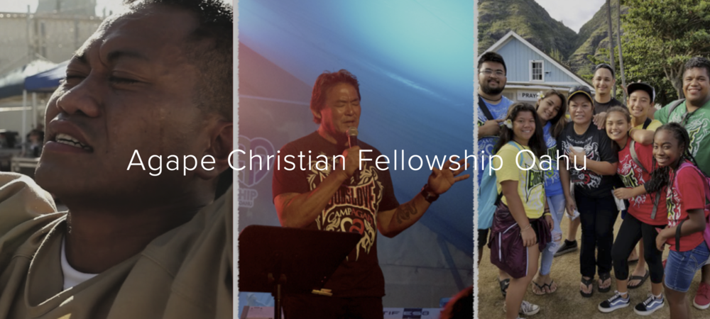 Agape Christian Fellowship Oahu