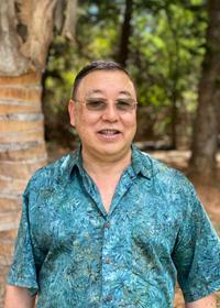 Mark Kawata